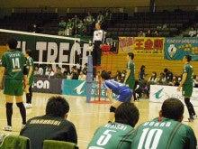 東京ヴェルディバレーボールチーム公式ブログ-0321対きんでん1129
