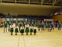 東京ヴェルディバレーボールチーム公式ブログ-0321対きんでん入場