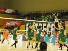 東京ヴェルディバレーボールチーム公式ブログ-0321対きんでん1132