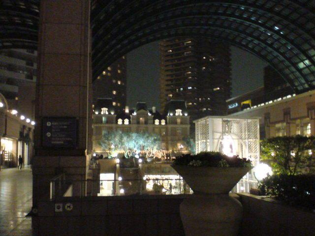 街や公共交通の衰退を監視する....警「美」報 告 書 ☆彡   ▼CAMMIYA-恵比寿081116410