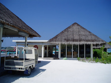 マルハバ! - from Maldives-diving center
