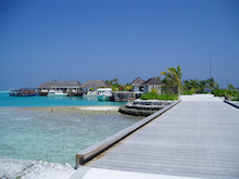 マルハバ! - from Maldives-Jetty