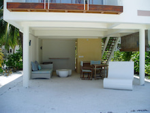マルハバ! - from Maldives-duplex 1st floor