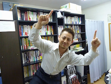 起業して個人で独立したいなら男起業塾。ミッキー塾長のブログ