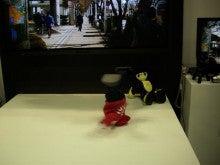 デパ地下ロボット