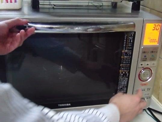 長澤家のレシピブログ-ガーリックトーストレシピ工程画像