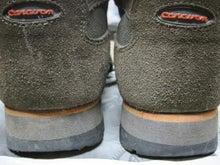 $歩き人ふみの徒歩世界旅行 日本・台湾編-今の靴