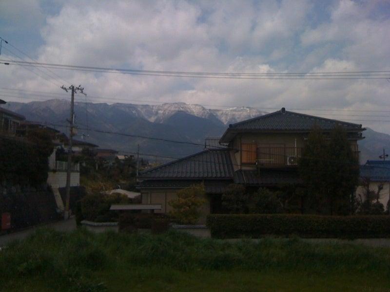 おまけ道@琵琶湖畔で実家生活♪-100321
