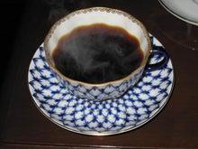 $多肉ガーデン-コーヒー
