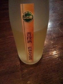 お酒は世界を幸せにする! 続ほやほや、焼酎アドバイザーのつぶやき ・・・そう言えば利き酒師でもあるw-100327_010007.jpg