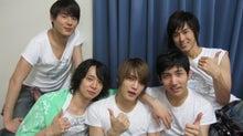 くうさんのブログ LOVE TVXQ