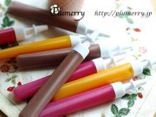 Plumerry(プルメリー)プリザーブドフラワースクール (千葉・浦安校)-パフェ プリ キット チョコバナナ