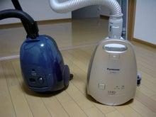 ひげろぐ-掃除機1