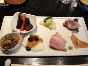横浜発 驢馬人の美食な日々-Matsubaraan20