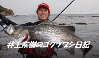井上友樹さんのブログ