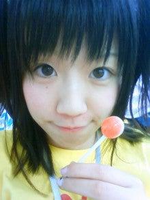 池本真緒「GO!GO!おたまちゃんブログ」-201003281721000.jpg