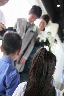 ほんとうにかわいい結婚写真&アルバム  カメラマン日記