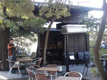 横浜発 驢馬人の美食な日々-MatsubaraanCafe01
