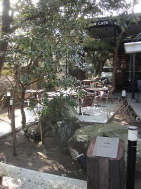 横浜発 驢馬人の美食な日々-MatsubaraanCafe