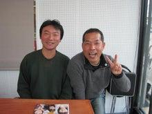 $歩き人ふみの徒歩世界旅行 日本・台湾編-ドレミファ曽谷さんと