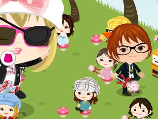 素直な女になるために……-桜の花びら広場