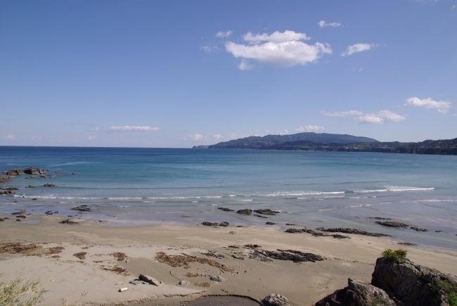 いろりや9640ブログ~高知県黒潮町LOVEな毎日をお届け~-大岐の浜