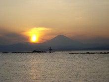 葉山、逗子、秋谷の海がある不動産情報!-3.30 眞名瀬から富士