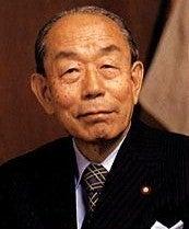 ウォームハート 葬儀屋ナベちゃんの徒然草-福田 赳夫