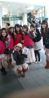 読者モデル藤澤花恵のドクモカフェブログ-F1020067.jpg