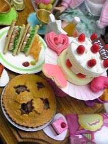 あいかのときどきブログ-Happy Birthday ころん!