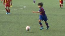 $欧州サッカークラブとの仕事を語るブログ-試合