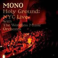 ― Sleeping Workers ―-Holy Ground NYC Live