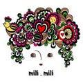 $名古屋市東区のプライベートヘアサロンmili.mili(ミリ.ミリ)-ミリミリちゃん
