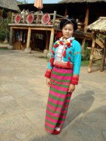 中国の少数民族(トーアン族)の旅-51
