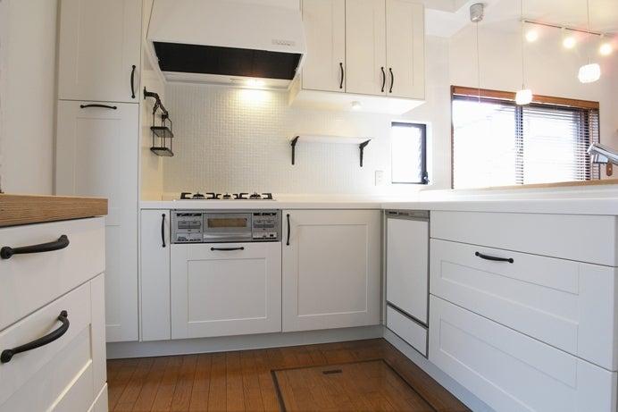 キッチン キッチン 収納 リフォーム : IKEAのシステムキッチン・収納 ...