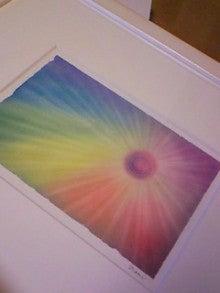 虹の七色で、心もからだも美しく ~あなたの中のダイヤの原石は色で輝きます~ -ZEN展2