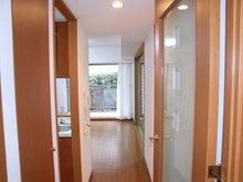 セーフティーハウスの川崎市高津区近隣の不動産情報-玄関正面