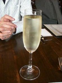 東京でプチスローライフ-乾杯!