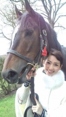 柳沼淳子のオフィシャルブログ 『Junko's cellar』-20100329161534.jpg