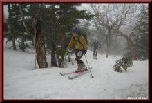 ロフトで綴る山と山スキー-0411_1005