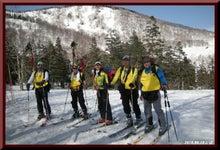 ロフトで綴る山と山スキー-0410_1456