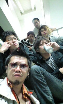 サザナミケンタロウ オフィシャルブログ「漣研太郎のNO MUSIC、NO NAME!」Powered by アメブロ-100411_2158~0001.jpg