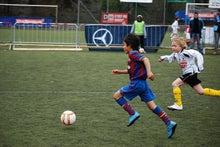 $欧州サッカークラブとの仕事を語るブログ-Lokeren4