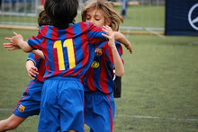 欧州サッカークラブとの仕事を語るブログ-Lokeren13