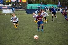 $欧州サッカークラブとの仕事を語るブログ-Lokeren2