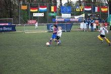 欧州サッカークラブとの仕事を語るブログ-gol3