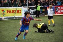 欧州サッカークラブとの仕事を語るブログ-Lokeren9
