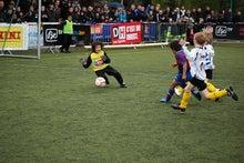欧州サッカークラブとの仕事を語るブログ-Lokeren5