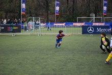 欧州サッカークラブとの仕事を語るブログ-gol7