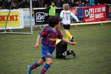 欧州サッカークラブとの仕事を語るブログ-Lokeren10